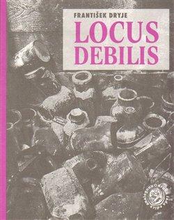 Obálka titulu Locus debilis