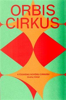 Obálka titulu Orbis cirkus