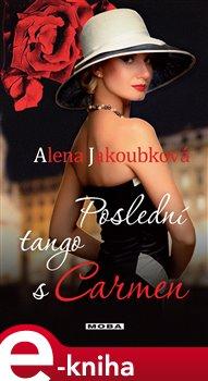 Obálka titulu Poslední tango s Carmen