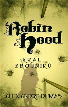 Obálka titulu Robin Hood