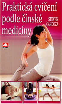 Obálka titulu Praktická cvičení podle čínské medicíny