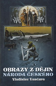 Obálka titulu Obrazy z dějin národa českého