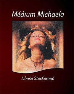 Obálka titulu Médium Michaela
