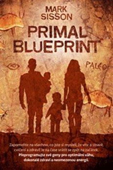 Obálka titulu Primal Blueprint