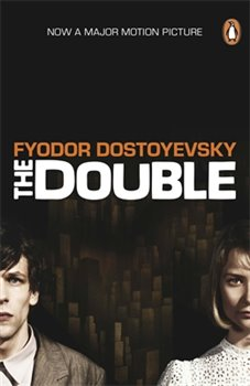 Obálka titulu The Double
