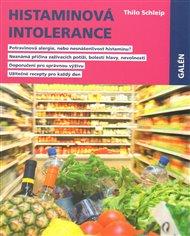 Histaminová intolerance