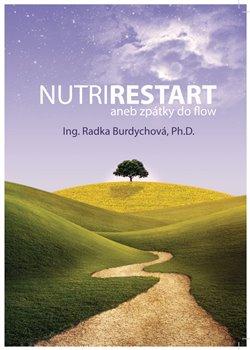Obálka titulu NutriRestart