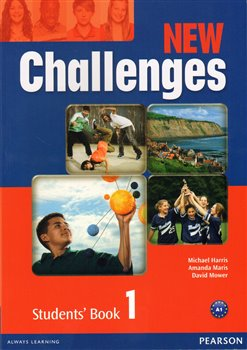 Obálka titulu New Challenges 1 Student´s Book