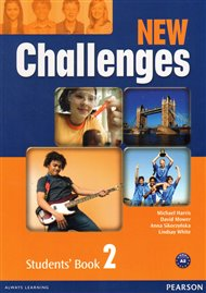 New Challenges 2  Student´s Book