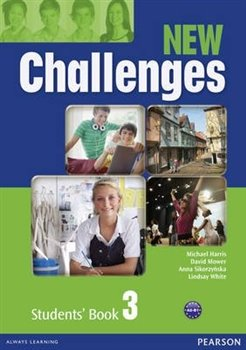 Obálka titulu New Challenges 3 Student´s Book