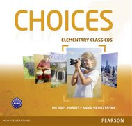 Choices Elementary Class CDs