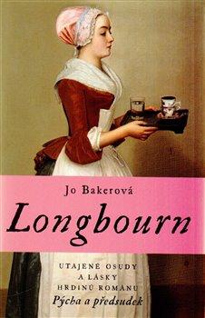 Obálka titulu Longbourn