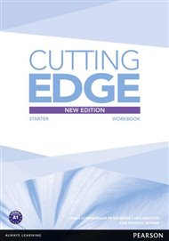 Cutting Edge 3rd Edition Starter Workbook without Key