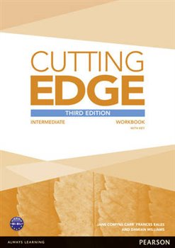 Cutting Edge 3rd Edition Intermediate Workbook with Key for Pack