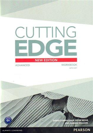 Cutting Edge 3rd Edition Advanced Workbook with Key