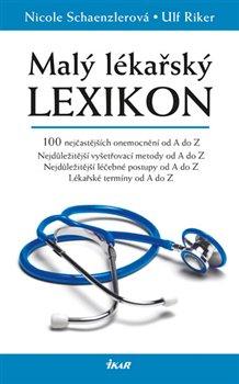 Obálka titulu Malý lékařský lexikon
