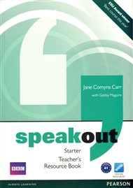 Speakout Starter Teachers Book
