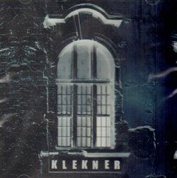 Obálka titulu Rudolf Klekner – Klekner