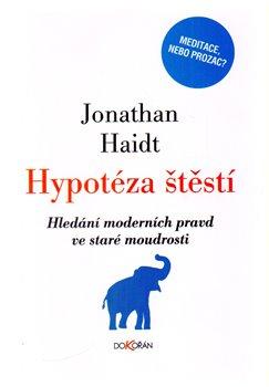 Obálka titulu Hypotéza štěstí