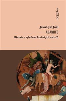 Obálka titulu Adamité
