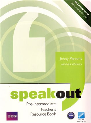 Speakout Pre-Intermediate Teachers Book