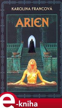 Obálka titulu Arien