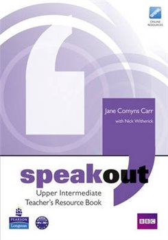 Speakout Upper Intermediate Teachers Book