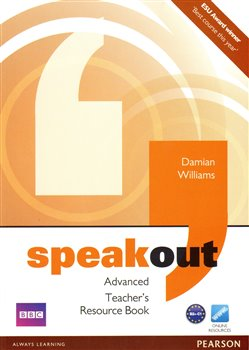 Obálka titulu Speakout Advanced  Teachers Book
