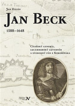 Obálka titulu Jan Beck (1588–1648)