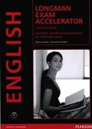 Longman Exam Accelerator Teacher´s Book