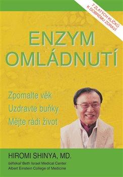 Obálka titulu Enzym omládnutí