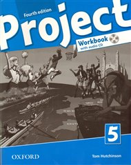 Project Fourth Edition 5 Workbook with Audio CD