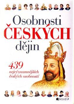 Obálka titulu Osobnosti českých dějin