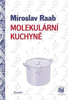 Obálka titulu Molekulární kuchyně