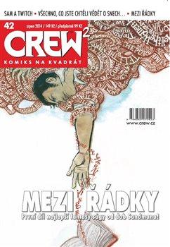 Obálka titulu Crew2 42