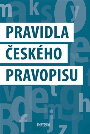 Pravidla českého pravopisu - -   Booksquad.ink