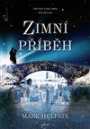Obálka knihy Zimní příběh