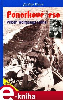 Obálka titulu Ponorkové eso