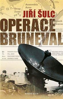 Obálka titulu Operace Bruneval