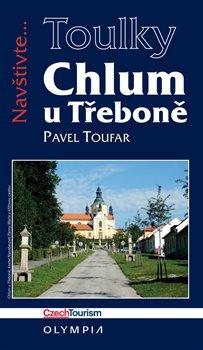 Obálka titulu Chlum u Třeboně