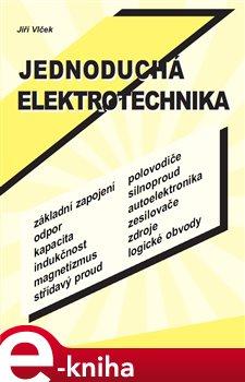 Obálka titulu Jednoduchá elektrotechnika