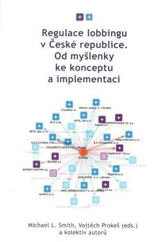 Obálka titulu Regulace lobbingu v České republice