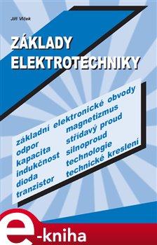 Obálka titulu Základy elektrotechniky
