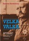 Obálka knihy Velká válka