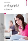 Obálka knihy Andragogický výzkum