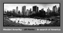 Obálka titulu Hledání Ameriky / In search of America