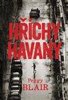 Obálka knihy Hříchy Havany