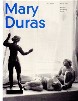 Obálka titulu Mary Duras