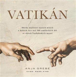 Vatikán - Anja Grebe | Booksquad.ink