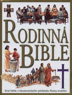 Obálka titulu Rodinná bible